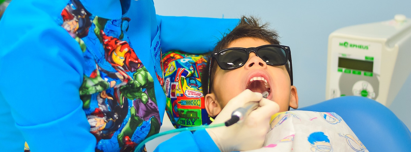 Importance of Children's Dental Care